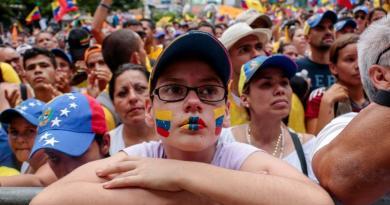 ARIGlobal: Venezuela, Soberanía y Derechos Humanos