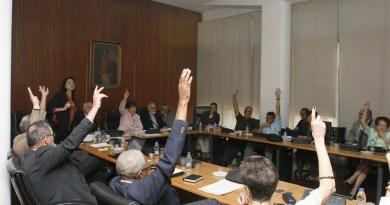 Representantes de APUCV advierten cierre de actividades del IPP