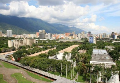 Movimiento estudiantil ucevista: casi un siglo al frente de la lucha venezolana