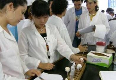 Veterinaria UCV abierta a alianzas contra las enfermedades y el hambre