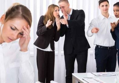 Coaching como estrategia para enfrentar el mobbing laboral