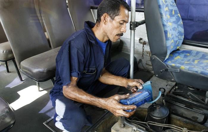 Transporte UCV reanuda sus servicios manteniendo trayectos cortos