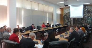 Consejo Universitario estudia nuevas tarifas para servicios administrativos