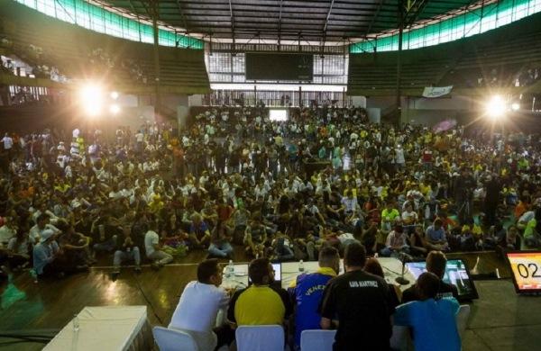 Congreso Nacional de Juventudes llama a movilizarse el próximo 27 de abril
