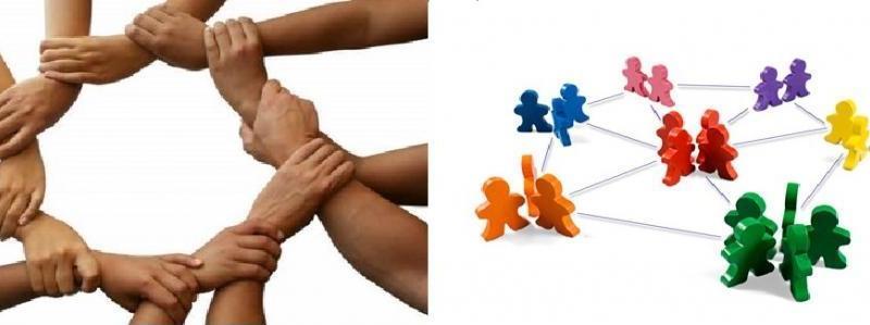 Salud y Saberes: Trabajo colaborativo en la Educación para la Salud