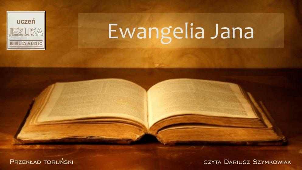 Ewangelia Jana