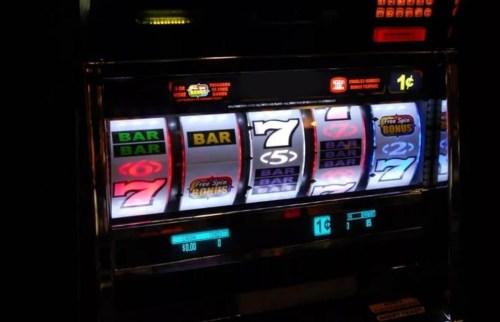 Ставки игровые автоматы играть