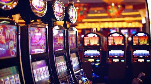 Биржа игровые автоматы слот автоматы платежная система webmoney
