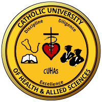 CUHAS:Diploma selectected applicants 2018/19