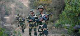 BSF Trooper Dies of Cardiac Arrest in Uri'