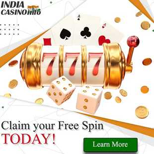 india casino info offer
