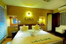 Luxury Grand Suite - Triple Room Bb Udawalawe