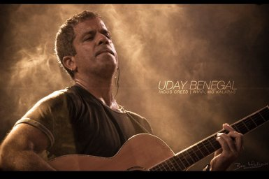 Uday Benegal