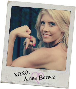 Beachbody Coach Amee Berecz