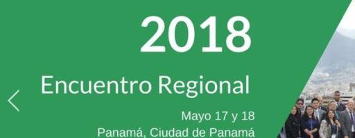 VIII RECLA-ENCUENTRO REGIONAL-MAY 2018