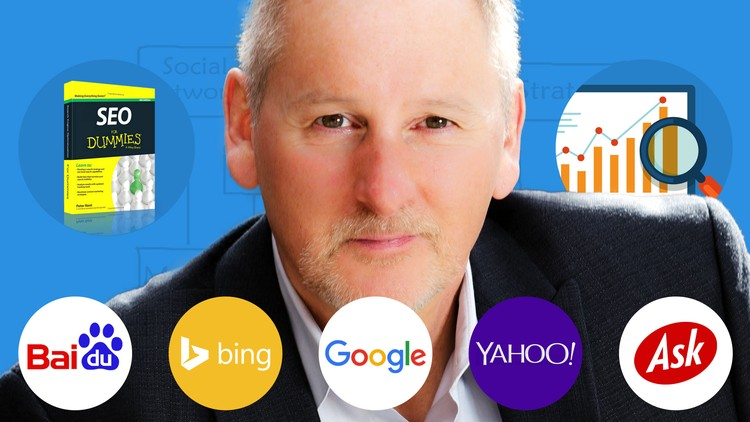 Complete SEO Training With Top SEO Expert Peter Kent ...