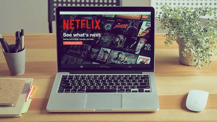 [UDEMY] Create a Netflix clone from Scratch: JavaScript PHP + MySQL