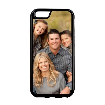 Apple iPhone 7/8 – Dual Layer Shockproof Case