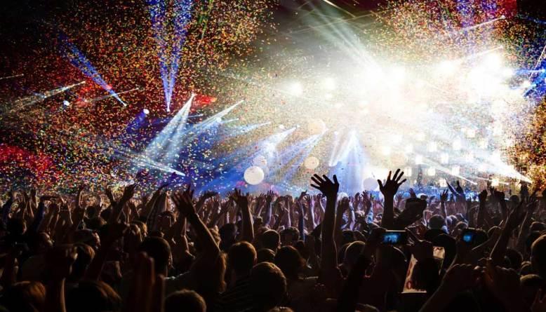 hed Travel Ini Stadium Favorit Para Artis untuk Konser