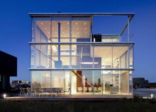 rumah terunik di dunia