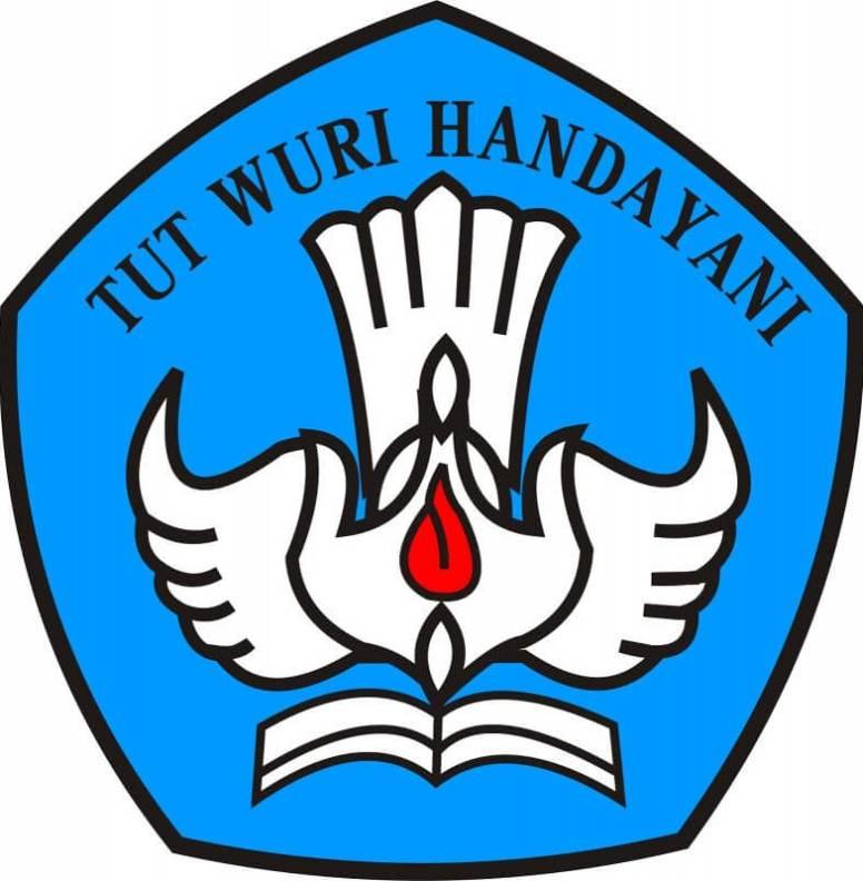 Contoh Logo Sekolah Dasar Dan Artinya