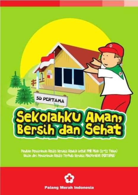 Gambar Poster Sekolah Ramah Anak Nusagates
