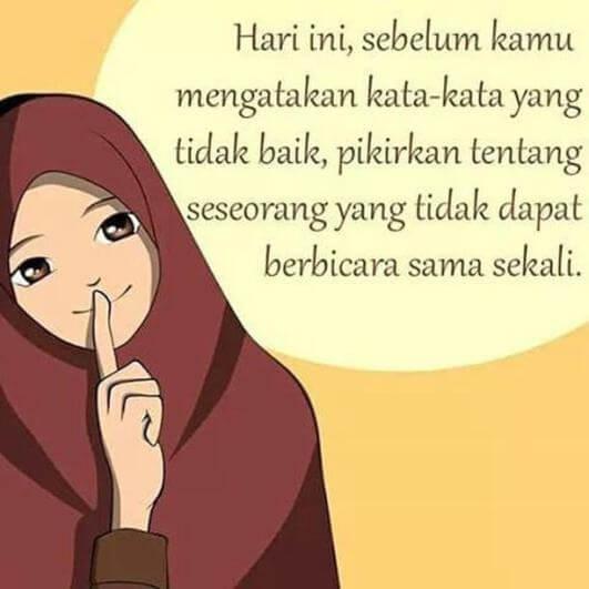 Kata Kata Muslimah