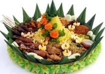 resep nasi kuning