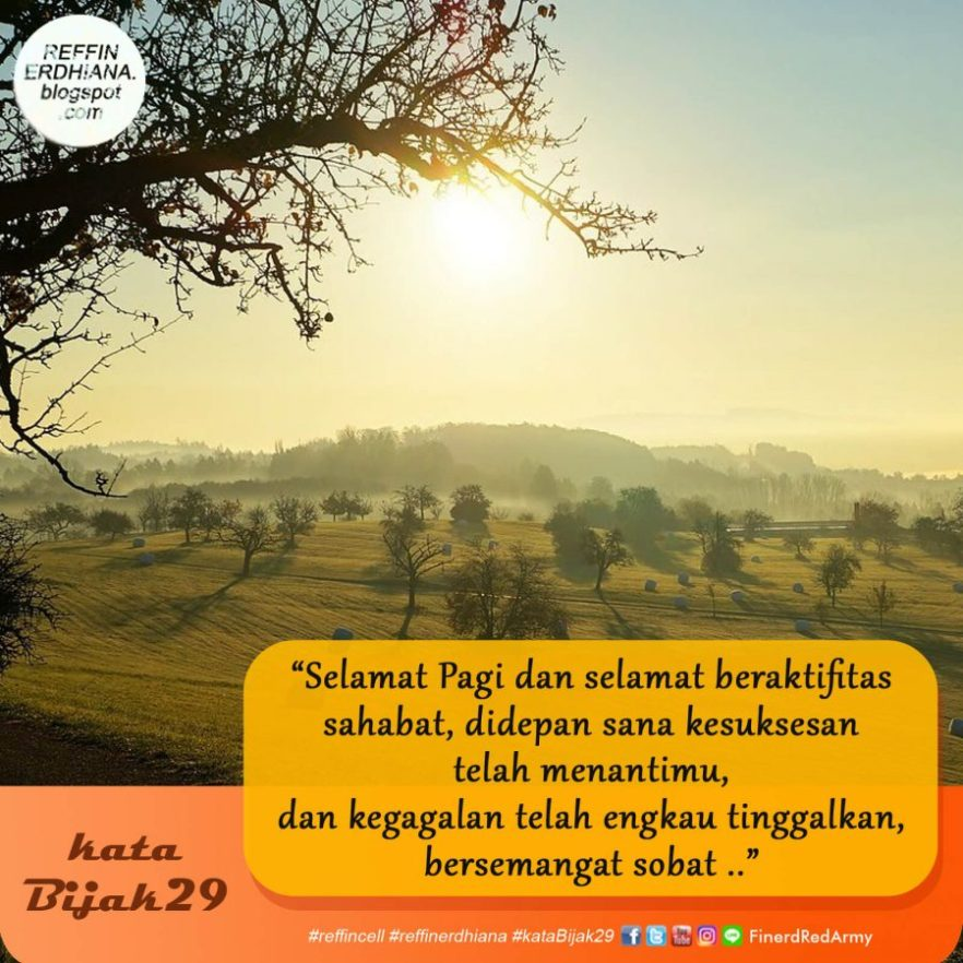 150 Ucapan Selamat Pagi Islami Lucu Romantis Motivasi