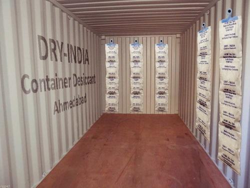 Container Desiccant Sicca Dry