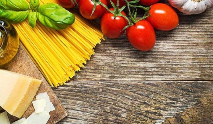 Contoh Teks Prosedur Kompleks Makanan