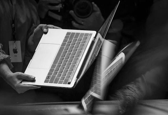 Merk Laptop Cepat Rusak