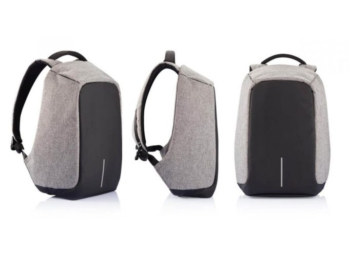 Bobby Laptop Backpack – Anti Theft