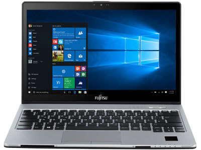 riview merk laptop Fujitsu