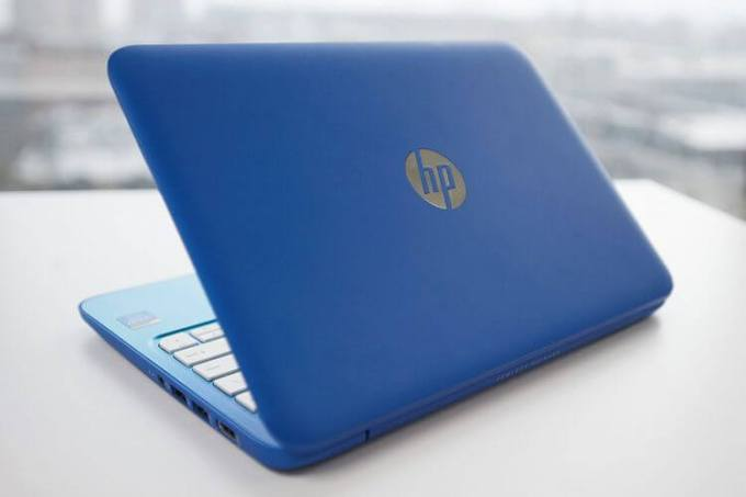 merk laptop HP (Hewlett Packard)