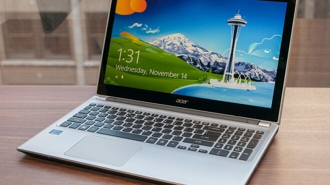 merk laptop acer terbaik