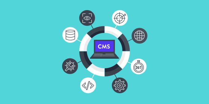 Tujuan CMS WordPress