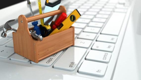 cara memasang keyboard laptop