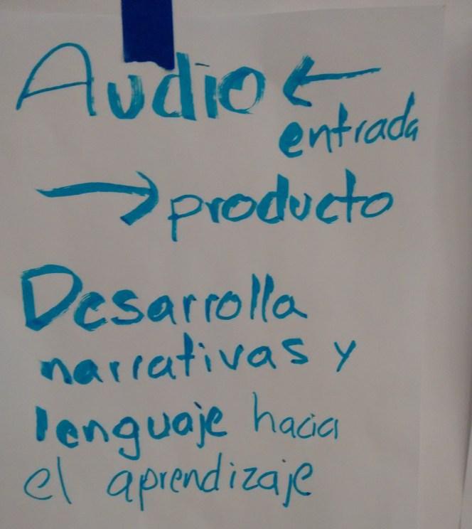 (11) Audio