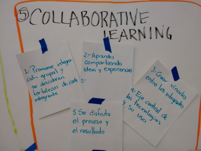 (5) Collaborative Learning