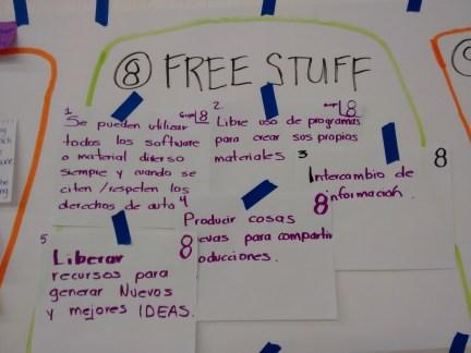 (8) Free Stuff