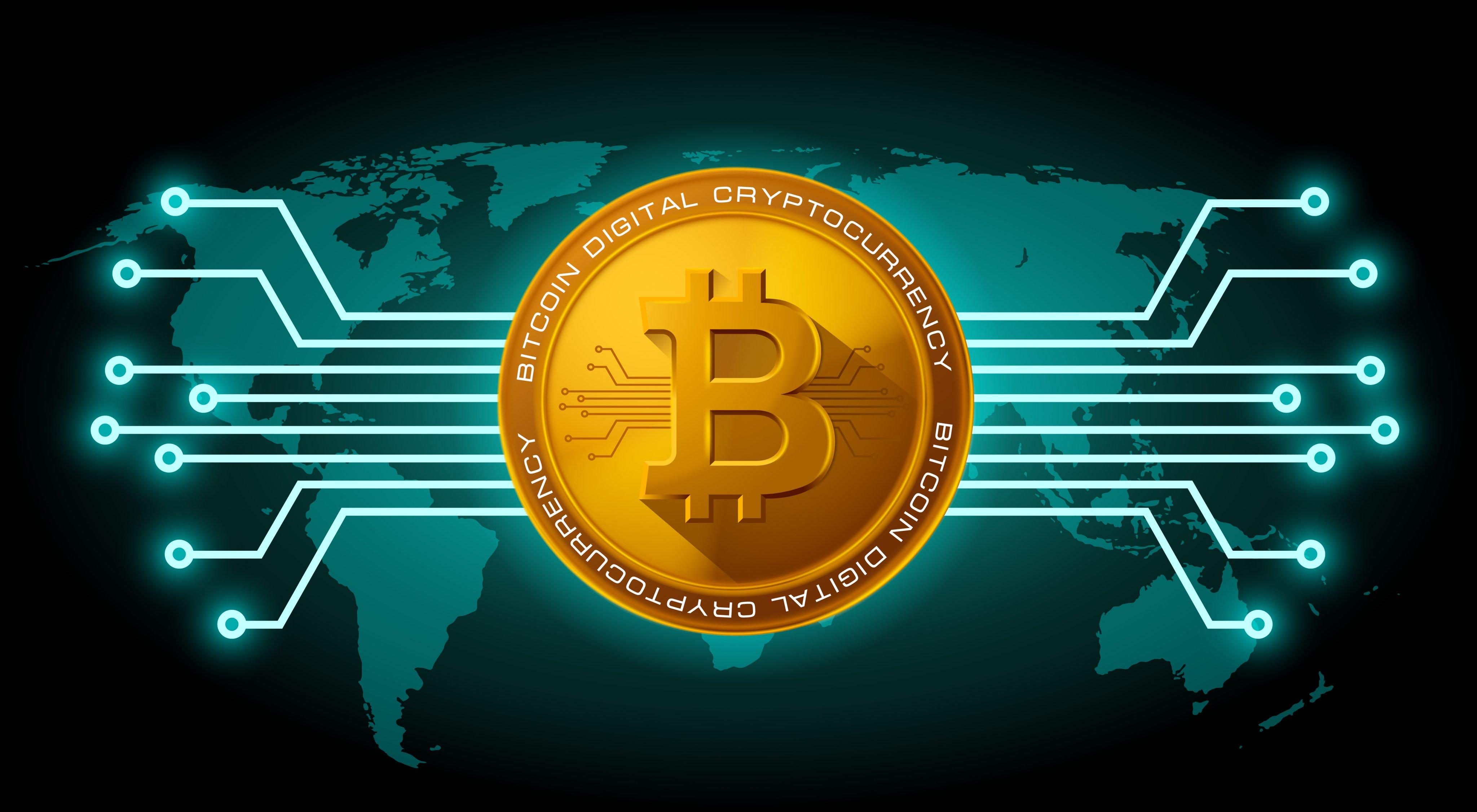 Resultado de imagen de bitcoin