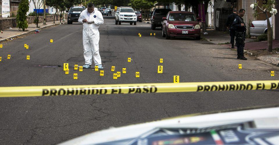 Resultado de imagen para asesinatos en mexico