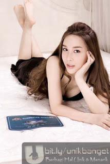 PHOTO: Harisu Waria Tercantik se-AsiaIni