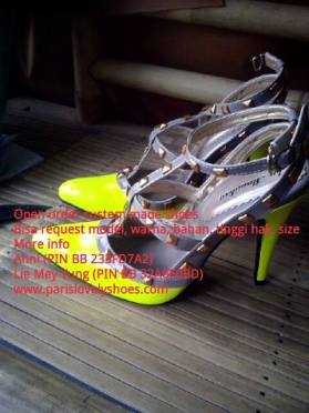 My Lovely Shoes 2MP-6