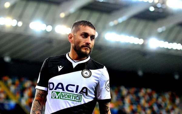 Pereyra speaks to Sky ahead of Udinese v Juventus < Team < News < Udinese