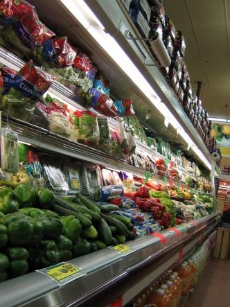 Antara Pasar Tradisional dan Pasar Modern  Udin Widarso
