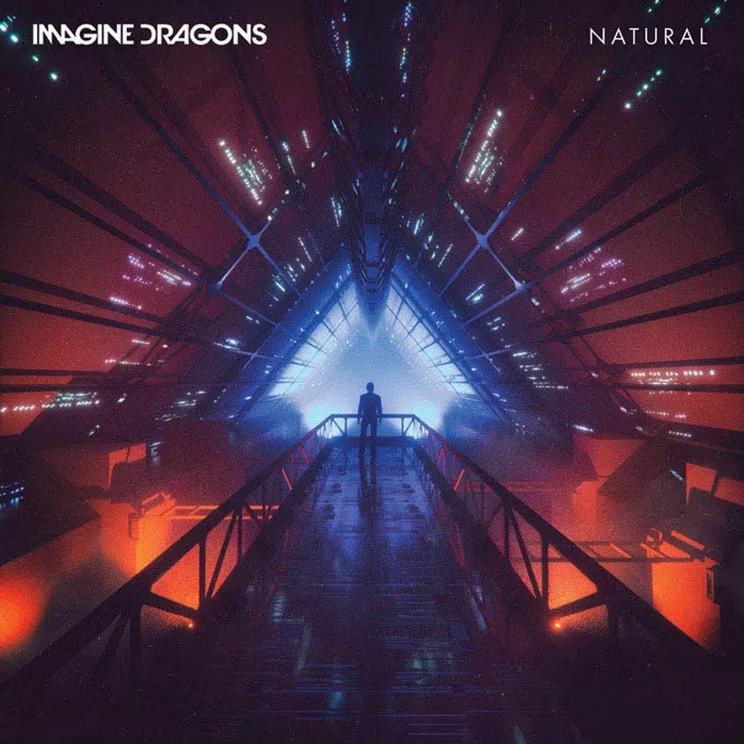 Imagine Dragons Release Brand New Single Natural