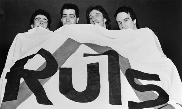 'Babylon's Burning': The Story Behind The Ruts' Incendiary Punk Classic - uDiscover Music