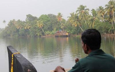 Få krydderi på tilværelsen i Kerala